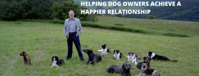 Mike Grantham - Helping Dogs owners