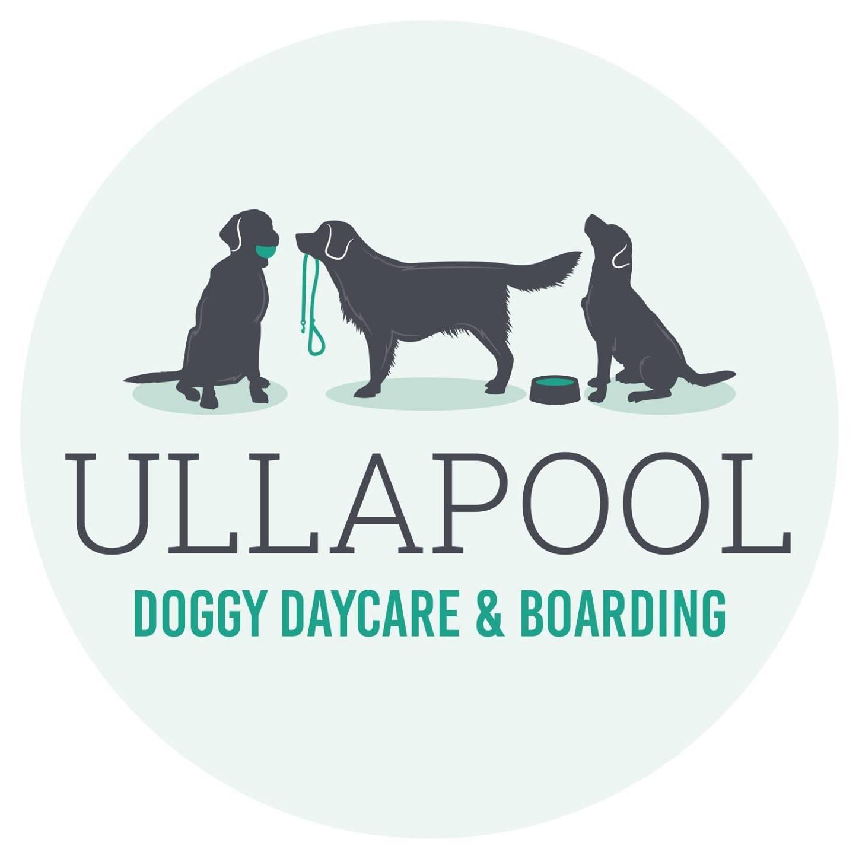 Ullapool Doggy Daycare logo