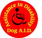 Dog A.I.D logo